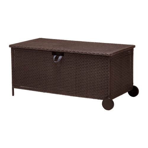 Outdoor Storage Bench IKEA