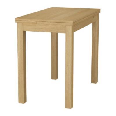 BJURSTA ダイニングテーブル